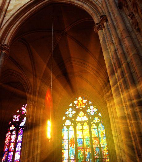 Almanak parochie wordt must-have