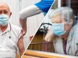 Ouderen durven niet terug naar oude leven ondanks vaccinatie