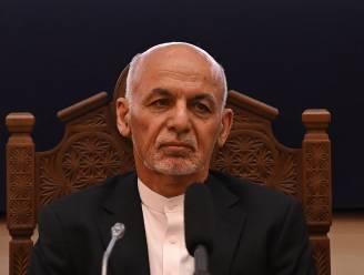 "Afghaanse president: ""Afnemende veiligheid komt door abrupte aftocht VS"""