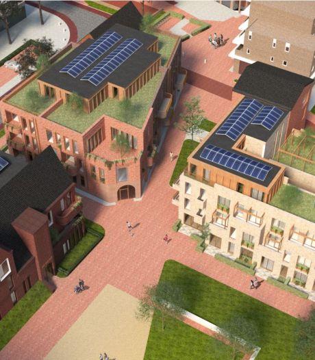 Hardenberg wil na zomer bouwen aan nieuwe Spinde: plan nu ter inzage