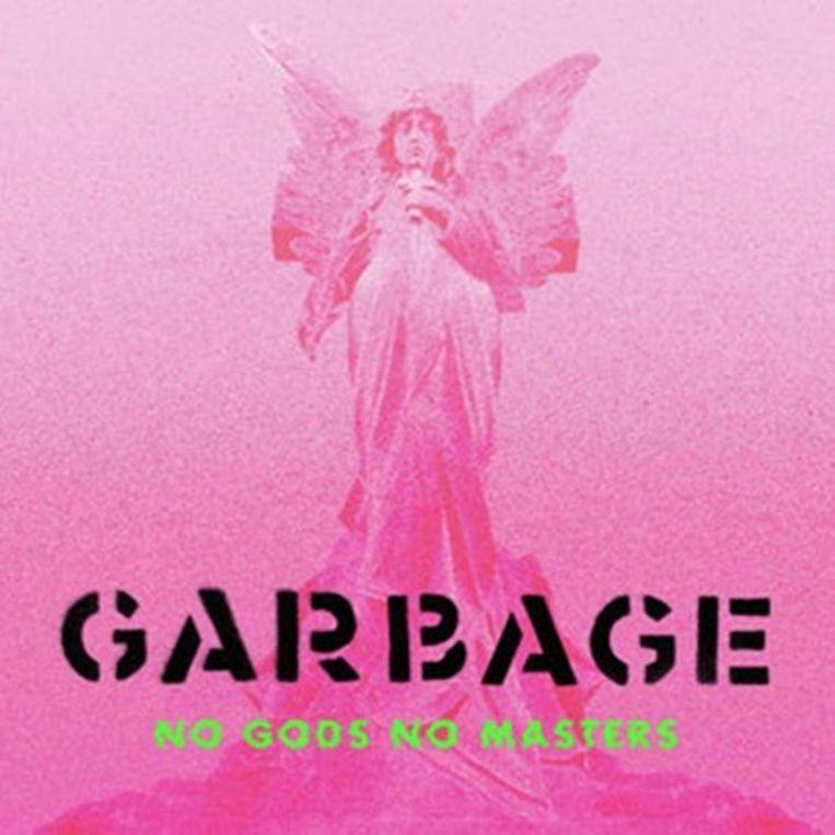 GARBAGE No Gods No Masters Beeld RV