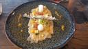 Ceviche van zeebaars