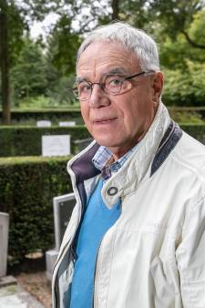 Britse arts blijkt bevrijder: graf in Veenendaal wordt niet geruimd