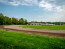 Drafbaan in Groningen verdwijnt en wordt evenemententerrein