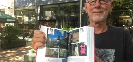 Rinus zette Gouda 1600x op de foto: 'Ik ben op plekken geweest die zelfs Gouwenaars niet kennen'