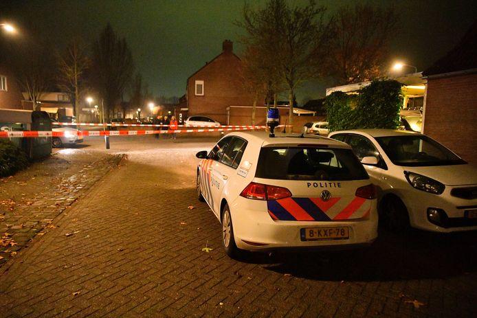 Politie zoekt naar man in Dommelen