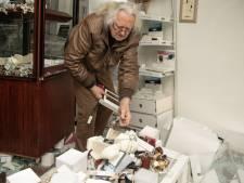 Juwelier uit Soest voor tienduizenden euro's bestolen: 'Inhalen doe ik dit nooit meer'