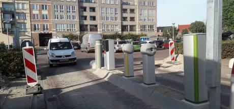 Ontwikkelaar a.s.r oefent druk uit op gemeente voor betaald parkeren