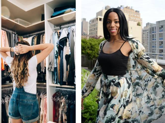 Wat zegt jouw kleerkast over jou? De 'dress doctor' achterhaalt de onderliggende betekenis van je modeblunders