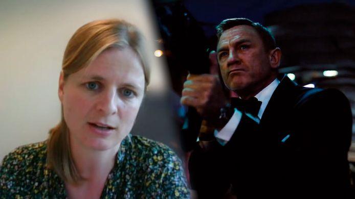 Redt James Bond de bioscopen in 2021?