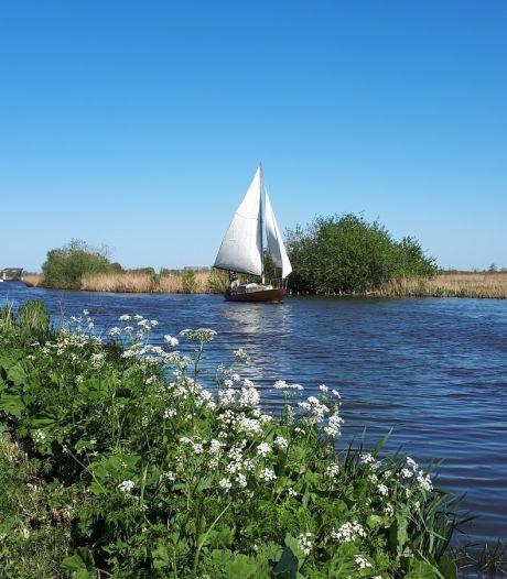 Ban op grote windmolens en zonneparken in Midden-Delfland