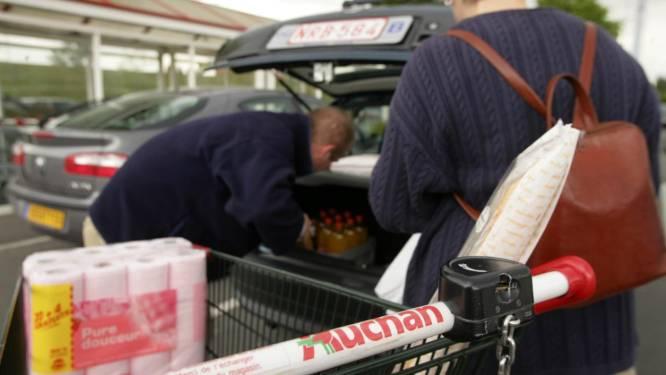 1 op de 3 Belgen doet inkopen over de grens