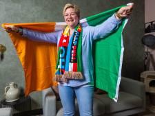 Vughtse Marie-Louise met Ierland naar het Eurovisie Songfestival: 'Een geweldige show'