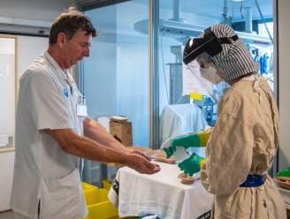 Corona-update: 34 coronapatiënten op Intensieve Zorgen in Aalsterse ziekenhuizen
