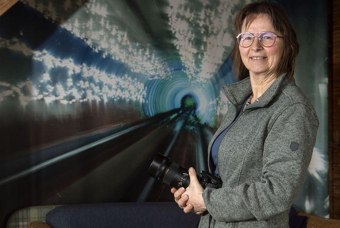 Brigitte Leferink, fotogroep Haaksbergen.