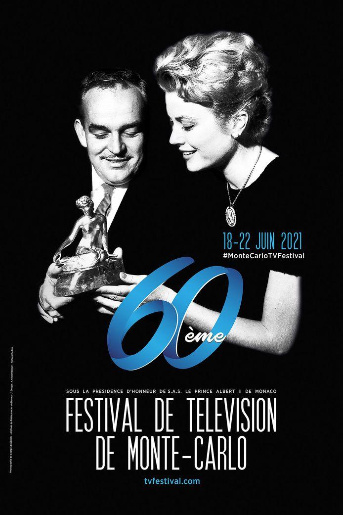 Le 60e Festival de Télévision de Monte-Carlo se tiendra du 18 au 23 juin dans la principauté de Monaco.