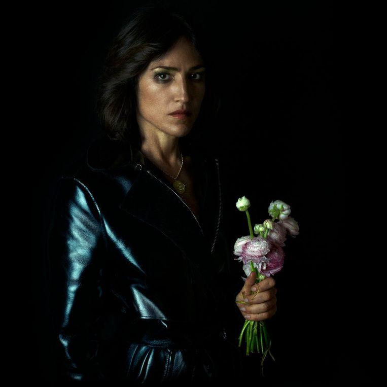 Damned Devotion - Joan As Police Woman Beeld rv