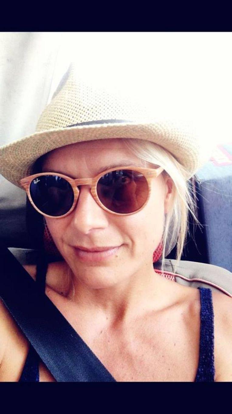 Nathalie Meskens.