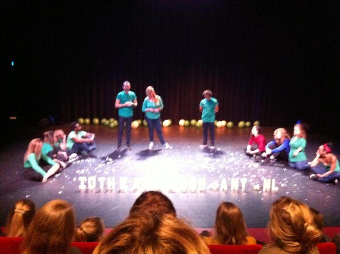 theatergroep ID Theatre Company