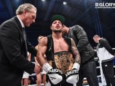 Kickbokskampioen Van Roosmalen wil terugkeren in ring na zwaar ongeluk waarbij hij zus verloor