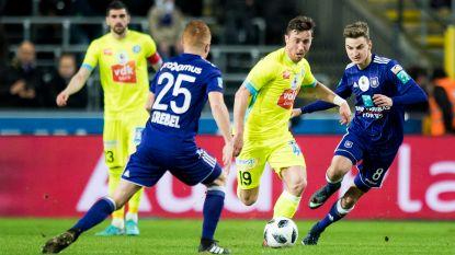 """PO1-preview van Anderlecht-AA Gent:  """"De druk is hoog, beide ploegen moeten winnen"""""""