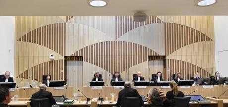 Rechtbank begint 7 juni met inhoudelijke behandeling MH17-proces