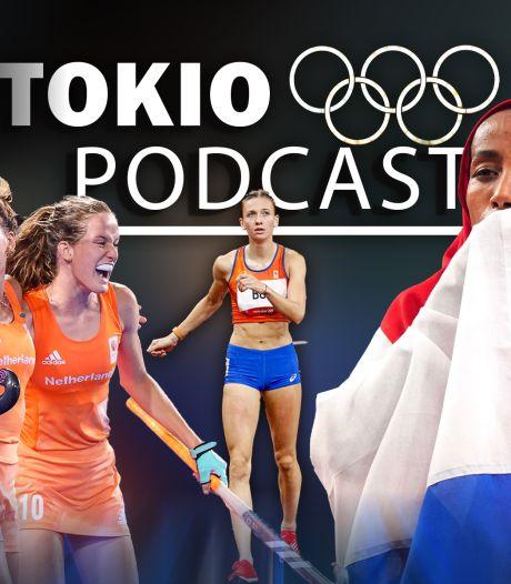 Podcast Ti-Ta-Tokio   Vooruitblik op het baanwielrennen: 'Ik ben wel nerveus ja...'