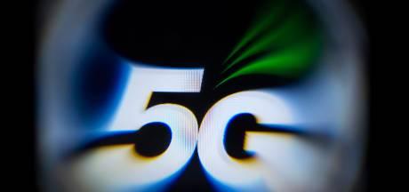 Une centaine de patrons demandent à la Wallonie de prendre position en faveur de la 5G