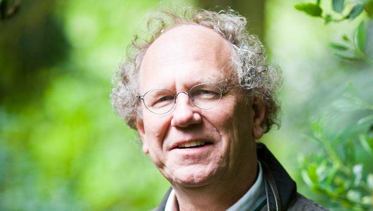 Frank Berendse is hoogleraar natuurbeheer aan de Wageningen Universiteit. Beeld Ivar Pel