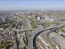 Une grosse somme est débloquée pour les voiries et les bâtiments à Charleroi