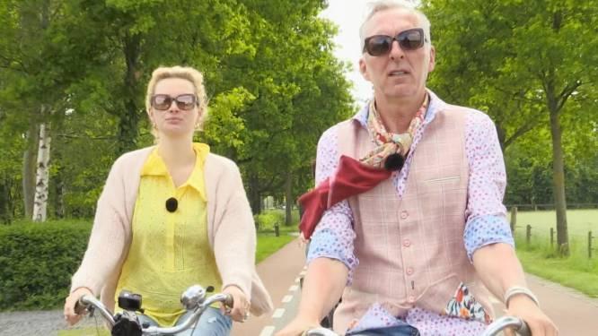 Kijkers Chateau Meiland schrikken van alcoholgebruik tijdens solexrit
