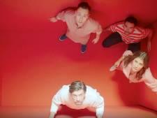 Qmusic sluit dj's weer op in escaperoom: 'Wel nachtmerries over coronatest'