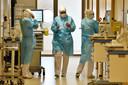 Het ziekenhuis in Enschede geeft het personeel eerst rust na de inspannende coronaperiode.