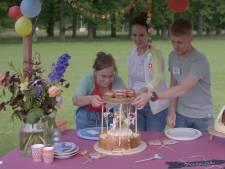 Deze tien bakkers mogen bakken in de tent van Heel Holland Bakt