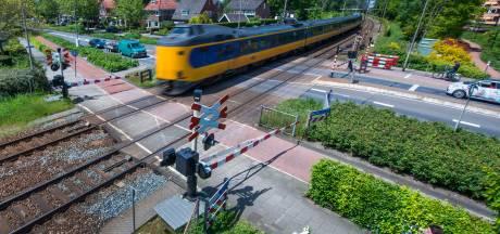 Borne: puzzelen met een randweg, de F35 en een spooronderdoorgang