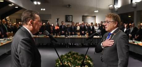 Burgemeester Keereweer wil vaart in formatie West Betuwe