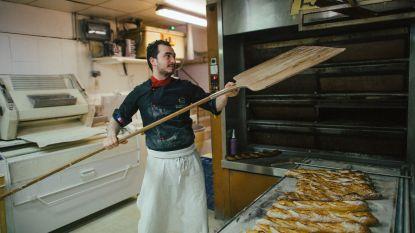 Frans stokbrood mogelijk minder lekker door zoutwet