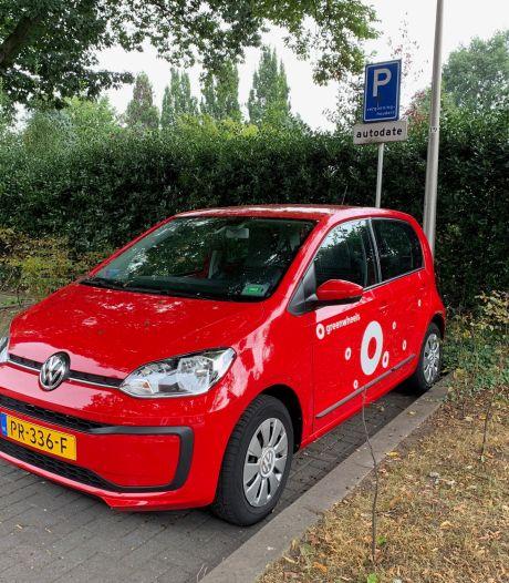Roep om transferium om auto uit Tilburgse binnenstad te weren krijgt geen gehoor bij college