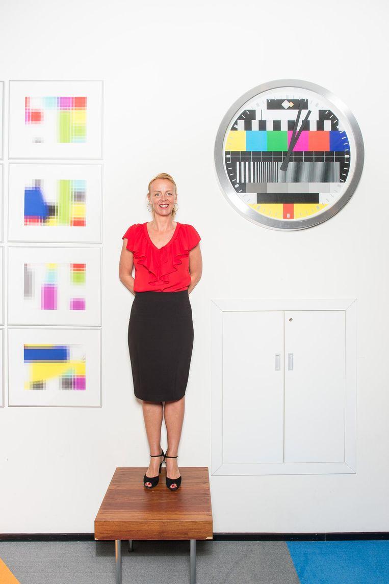 'We zijn de hofleverancier van nieuw talent' Beeld Mats van Soolingen