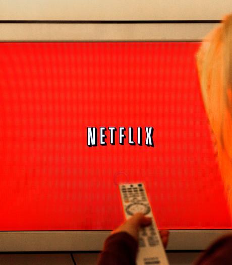 Fraterhuis heeft eigen vorm van Netflix