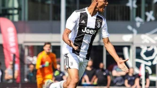 Beloftevolle Belgische middenvelder Koni De Winter verlengt contract bij Juventus