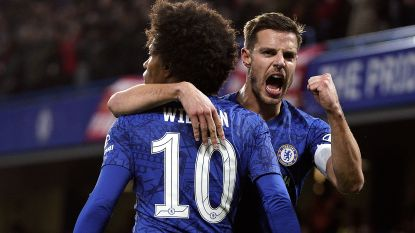 Nieuwe tik voor Liverpool: Origi en co door Chelsea uit FA Cup geknikkerd