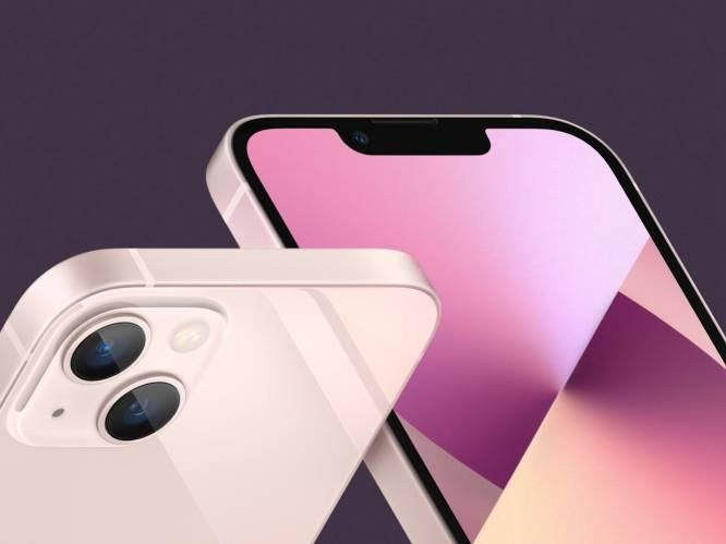 Weinig opwinding rond nieuwe iPhone: daarom zijn nieuwe smartphones niet meer revolutionair