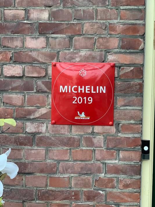 De Michelinster