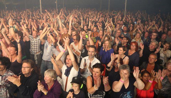 In Vorselaar droomt men stiekem van een Na Fir Bolg festival zoals dat al jaren het geval is