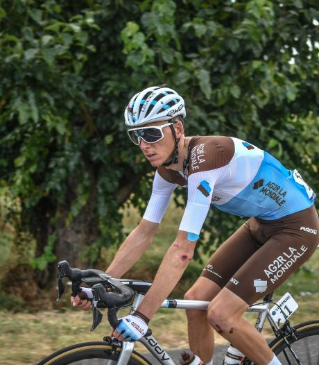Team Sunweb verrast met komst klassementsrenner Romain Bardet