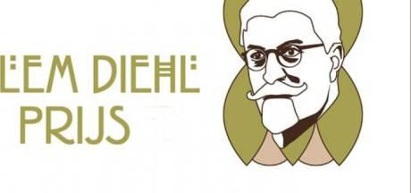 Vijf keer kans op Willem Diehlprijs 2019 en de stemming is geopend