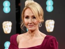 J.K. Rowling s'en prend à un parlementaire