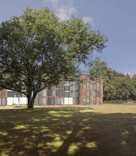 Tijdelijk kantoor van vijf etages in beschermde tuin van Catshuis? 'Belachelijk!'