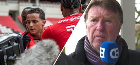 Elfrink & De Mos: 'Het juichen van Ihattaren is deflatie van zijn schitterende goal voor PSV'